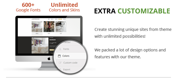_NSPIREDISE - Onepage Parallax WordPress Theme
