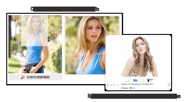 BeautyShop - Responsive OpenCart theme