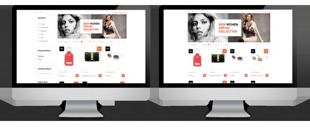 Perfectum – Premium Responsive OpenCart theme