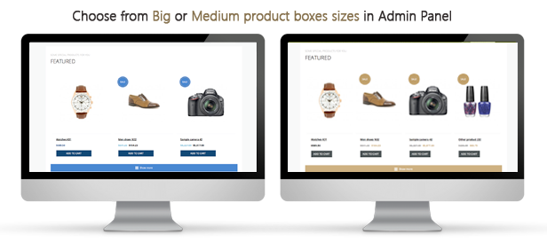 SimpleGreat – Premium Responsive OpenCart theme! - 14 SimpleGreat – Premium Responsive OpenCart theme! Nulled Free Download features3 6