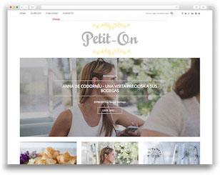 Piemont - Premium Travel & Lifestyle Responsive WordPress Blog Theme - 6